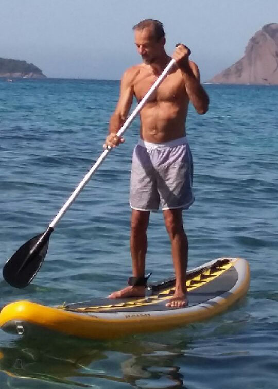 Henri -JJ Boat Rental Marseille